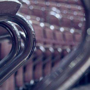 enterprise thinking: alignment brass seat rails